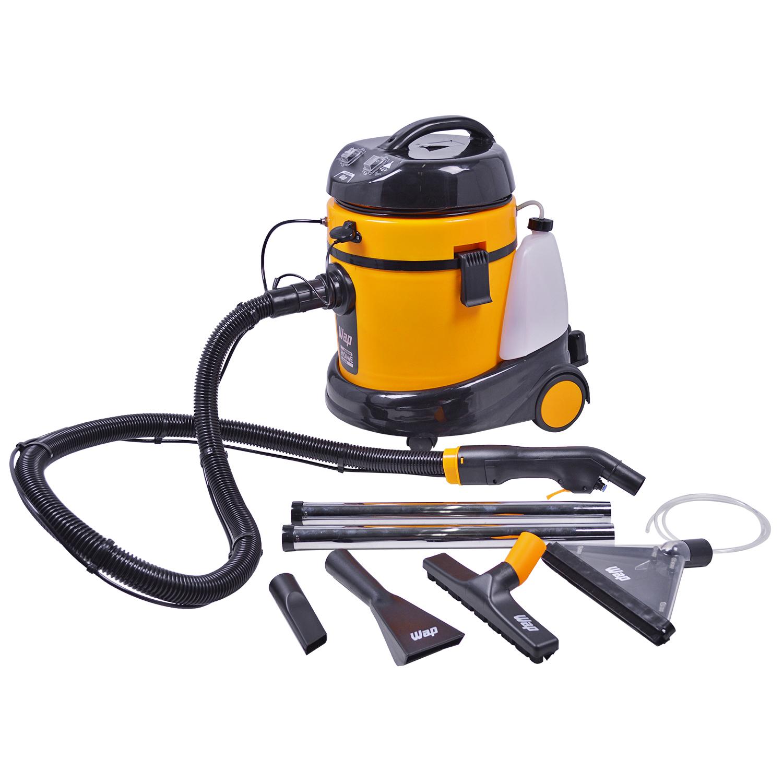 Lavadora Extratora HomeCleaner Wap 127V e Detergente Bumafer