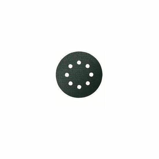 "Lixa Disco Velcro Auto/Pedra/Vidro 5"" G320 8F Best For Stone Bosch"