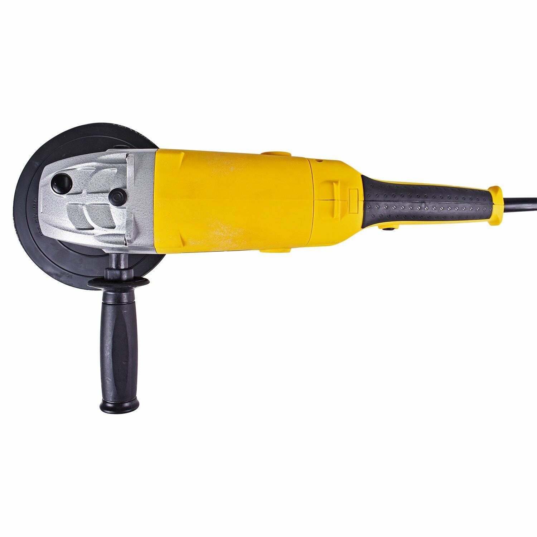 """Lixadeira Angular 7"""" 1400W LAV 1407 Vonder – 220V"""