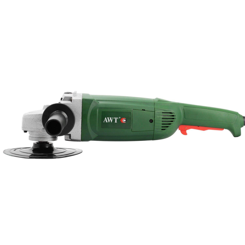 """Lixadeira Angular 7"""" 2400W Eixo M14 La-2400 Awt - 127V"""