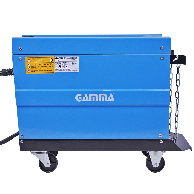 Máquina De Solda MIG/MAG 170 130A Gás G2032BR Gamma Bivolt