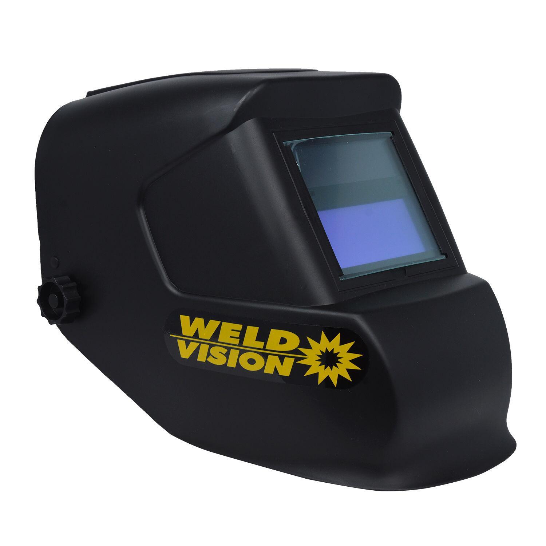 513b0719b Máscara De Solda Master Weld Vision - Automática C Regulagem Até 9 a 13