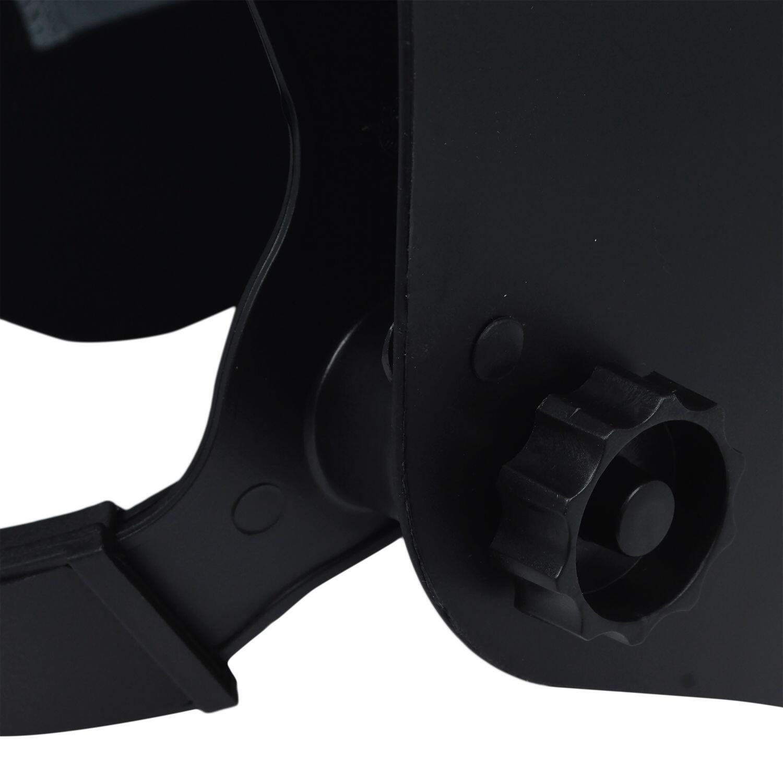 Máscara De Solda Master Weld Vision - Automática C/Regulagem Até 9 a 13