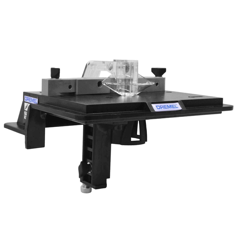 Mesa Para Fresar (Tupia) Modelo 231 Dremel