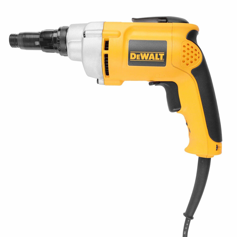 Parafusadeira 540W Controle De Torque DW268 Dewalt -127V