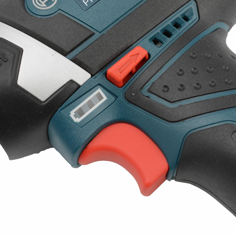 Parafusadeira de Impacto Sem Bateria 12V GDR12-LI Bosch