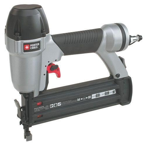 Pinador Pneumático Para Pinos F18 De 15 a 50 mm BN200C Porter Cable