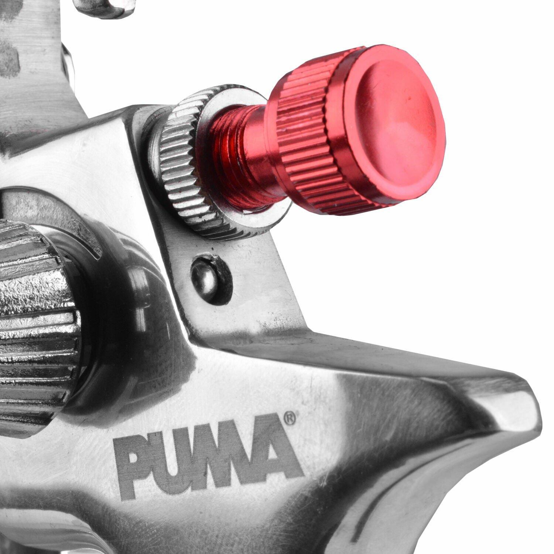 Pistola de Pintura de Gravidade 1.4 HVLP AS-887P Puma