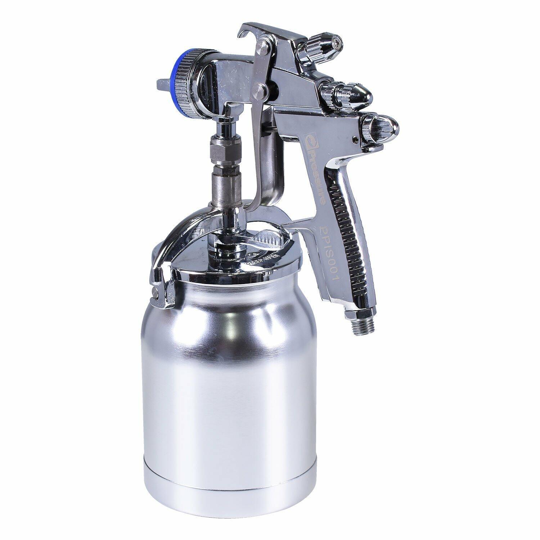 Pistola de Pintura Média Produção Bico 1,4Mm Psm03 Pressure
