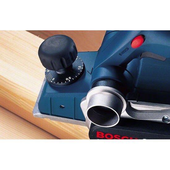 Plaina Elétrica 710W 220V GHO 26-82 Bosch