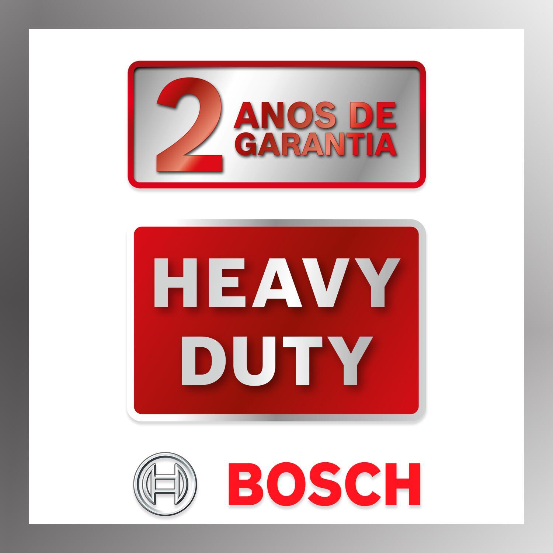 Retífica Elétrica Reta 500W 220V GGS28 Bosch