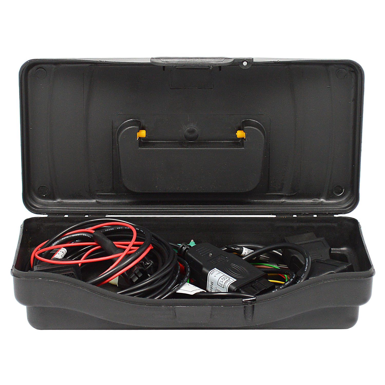 Scanner para Motos (Honda/Yamaha/Suzuki) MotoCheck/3 Planatc