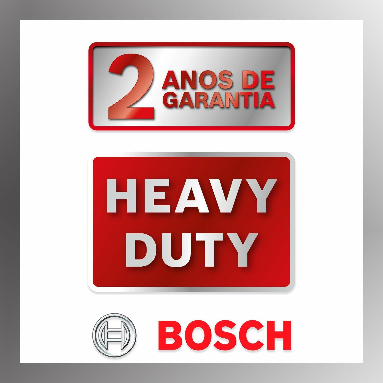 Serra Mármore Titan 1500W com 4 Discos Gdc150 Bosch – 220V