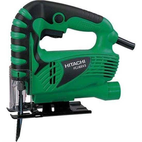 Serra Tico Tico 400watts 220 Volts FCJ65V3EB Hitachi