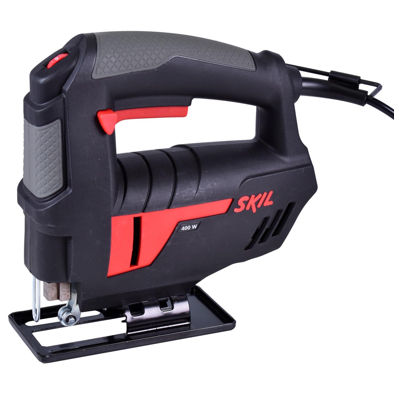 Serra Tico-Tico com Velocidade Variável 400W 4400 Skil -220V