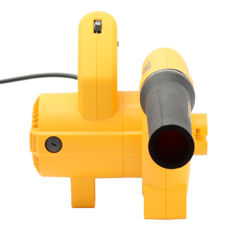 Soprador/Aspirador 800W DWB800-B2 Dewalt - 220V