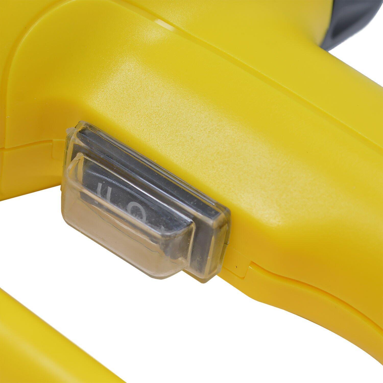 Soprador Térmico 1600W SR18 V8BRASIL – 127V