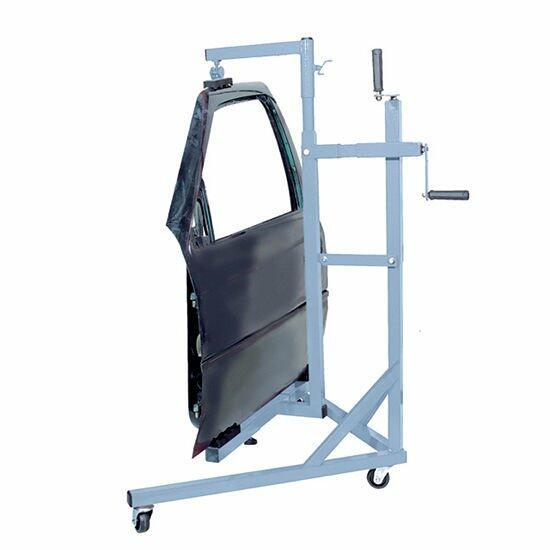 Suporte Para Colocar E Retirar Portas Em Veículos SR-03 Lg Equipamentos