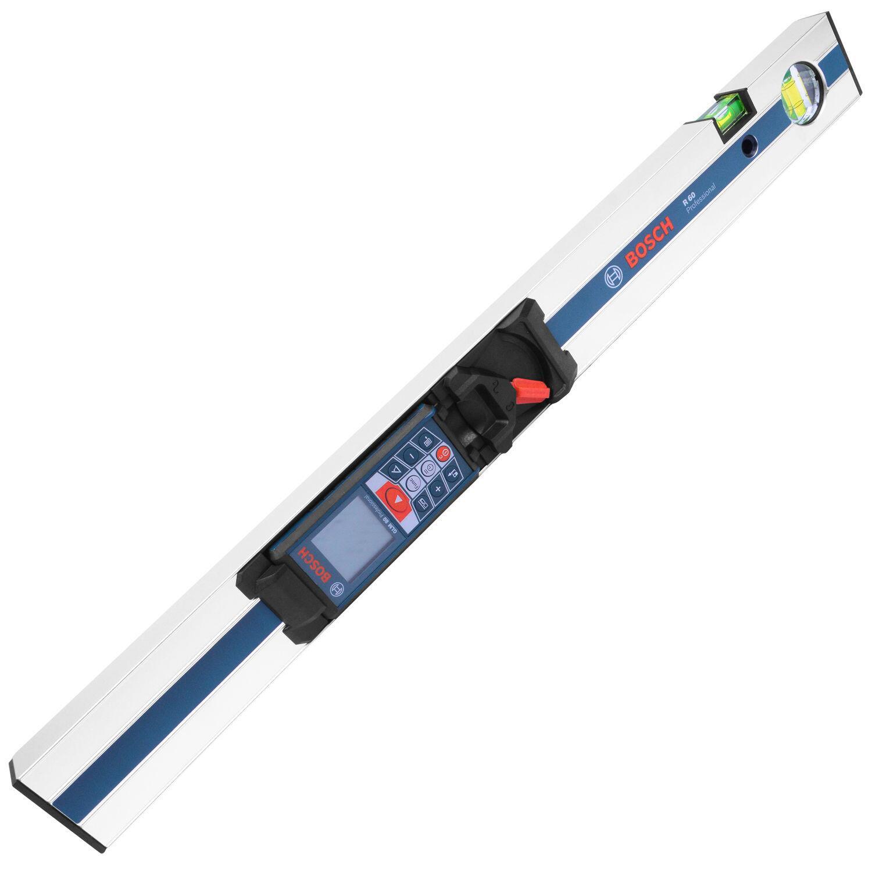 Trena a Laser GLM 80 + Régua de Inclinação R 60 Bosch