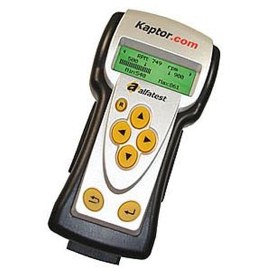 Upgrade de Kaptor Flex/2000 Para Kaptor.com Alfatest